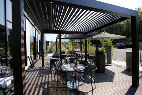 B Com Brasserie - Archamps