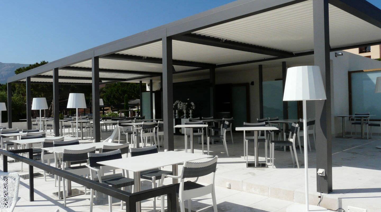 La Villa - Calvi